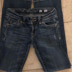✌🏼Miss Me Jeans